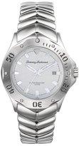 Tommy Bahama Men's Steel Horizon watch #TB3012