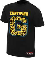 WWE Enzo Cass Certified G Kids Boys T-shirt