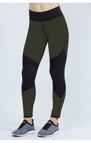 Michi Moto Zip Legging