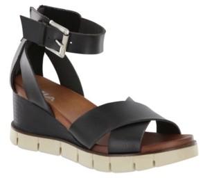 Mia Women's Lauri Sneaker Bottom Wedges Women's Shoes