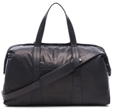 Maison Margiela Duffel Bag in Black.