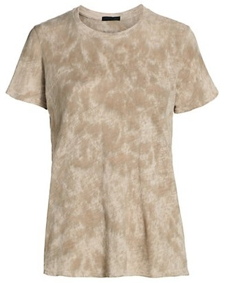 ATM Anthony Thomas Melillo Abstract Camouflage T-Shirt