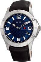 Gucci Men's YA126220 Timeless Watch