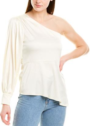 Harper Rose One-Shoulder Top