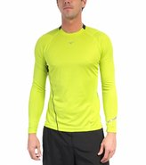 Mizuno Men's DryLite Thermo LS Running Tee 7531252