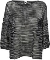 Missoni Two Way Color Blouse