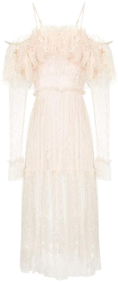 Alice McCall Just The Way You Are dress