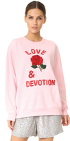 Ashish Love & Devotion Sweatshirt