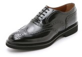 Doucal's Verona Wingtip Oxford Shoes