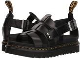 Dr. Martens Terry (Black Brando) Boots