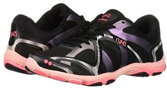 Ryka Influence (Black Multi) Women's Shoes