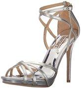 Badgley Mischka Women's Leon Dress Sandal