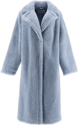 Stand Studio Maria Eco-fur Coat