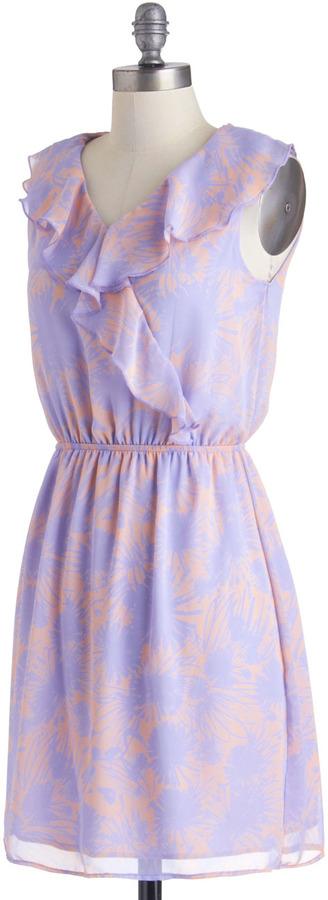 Mum Away With Me Dress