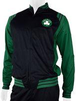 Men's Zipway Boston Celtics Gymnasium Jacket