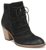 Sam Edelman Women's Millard Lace-Up Bootie