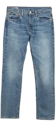 Levi's 502 Taper Jeans