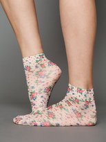 Look From London Ackee Ankle Sock