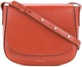 Mansur Gavriel hobo crossbody bag - women - Leather - One Size