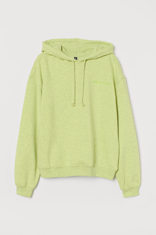Thumbnail for your product : H&M Hoodie