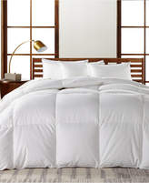 hotel collection european white goose down heavyweight fullqueen comforter ultraclean down - Down Comforter Queen