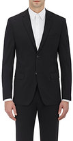 Theory Men's Wellar HC Two-Button Sportcoat-Black