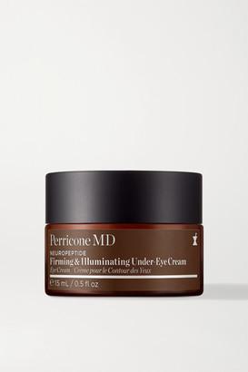 N.V. Perricone Neuropeptide Firming And Illuminating Under-eye Cream, 15ml