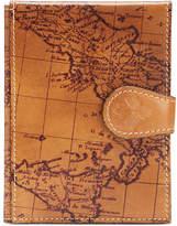 Patricia Nash Passport Holder