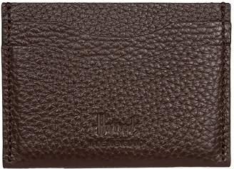 Harrods Leather Card Holder