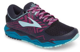 Brooks Caldera 2 Trail Running Shoe