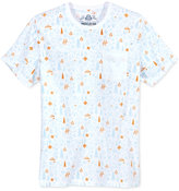 American Rag Men's Holiday Graphic-Print T-Shirt, Only at Macy's