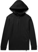 Public School - Atturn Oversized Loopback Cotton-jersey Hoodie
