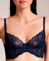 L'Agent by Agent Provocateur Leola Long Line Bra