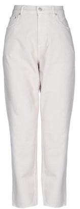 Mauro Grifoni Denim trousers
