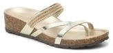 Italian Shoemakers Hilary Wedge Sandal