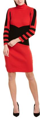 Wilson Knitss Sweater Dress