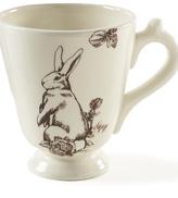 Ceramic Rabbit Mugs, Brown