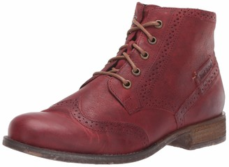 Josef Seibel Women's Sienna 74 Ankle Boot