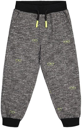 Andy & Evan Boy's Dressy Jogger Pants