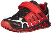 Geox JR Shuttle B 3 Sneaker (Toddler/Little Kid/Big Kid)