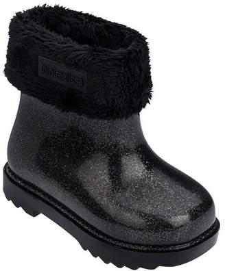 Mini Melissa Toddler Girls Winter Bb Boot