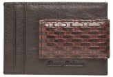 Tommy Bahama Money Clip Card Case