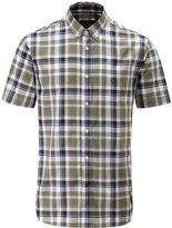 Henri Lloyd Quinton Regular Short Sleeve Shirt