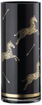 Lenox Zebras Tall Vase