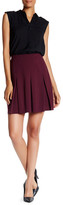 Susina Tea Cup Skirt (Petite)