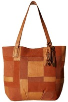Lucky Brand Jade Tote
