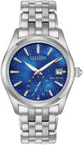 Citizen Women's Eco-Drive Corso Stainless Steel Bracelet Watch 36.2mm, a Macy's Exclusive Style