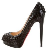 Christian Louboutin Alti Spike Pumps