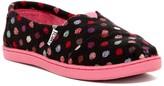 Toms Dot Classic Slip-On Shoe (Little Kid & Big Kid)