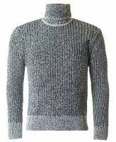 J Lindeberg Pratt Heavy Roll Neck Knit